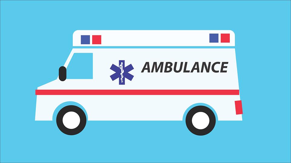 "Critical Analysis of ""Ambulances"" + Summary   Poem by Philip Larkin"